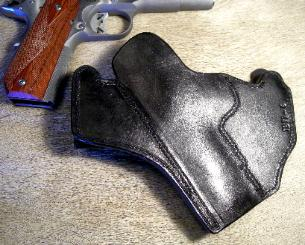 IWB holsters, inside the waistband holsters