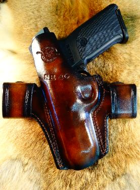 concealment holsters, made in USA