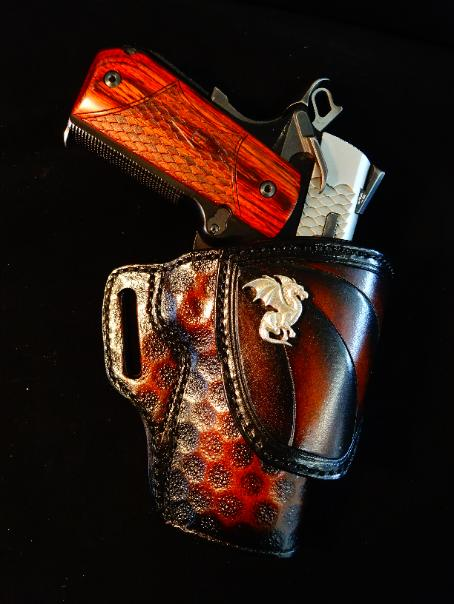 professional gunleather