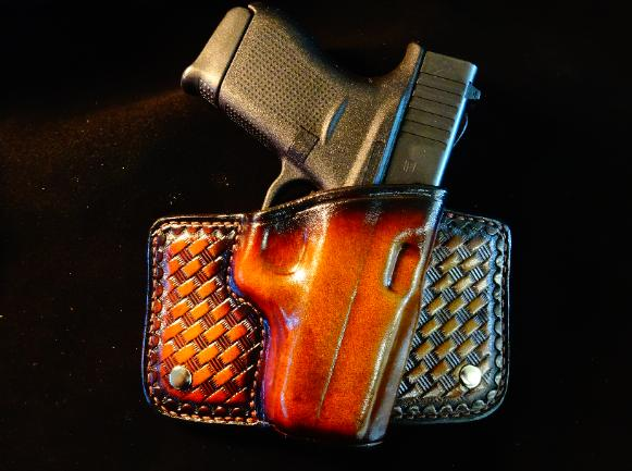 Professional concealment holsters, made in the USA
