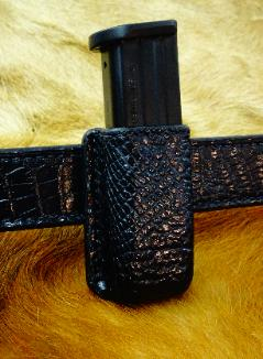 exotic leather holsters