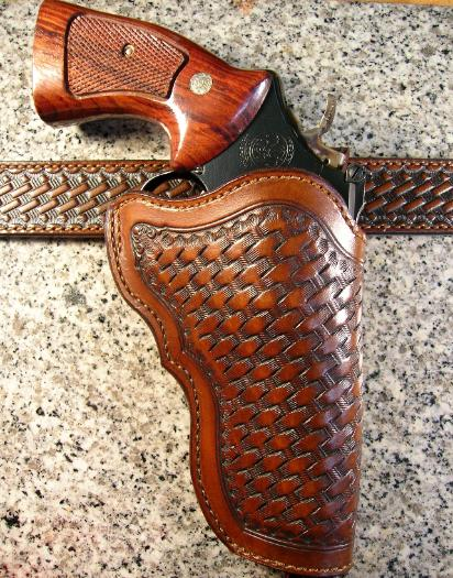 lawman holsters
