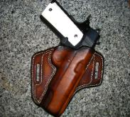 concealment holsters, professional holsters