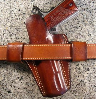 quick snap concealed carry holsters