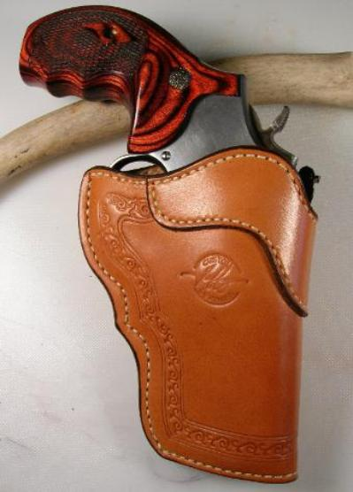 Smith & Wesson holsters